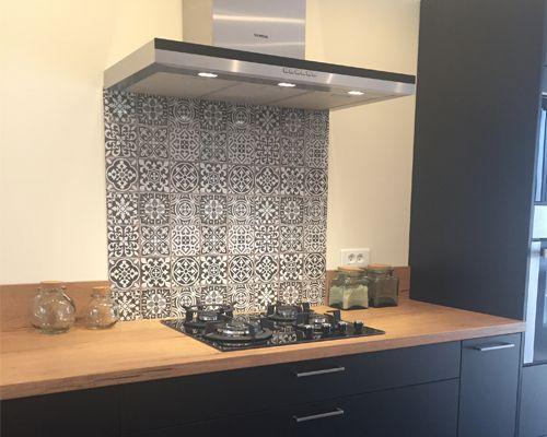 r alisations design credence. Black Bedroom Furniture Sets. Home Design Ideas