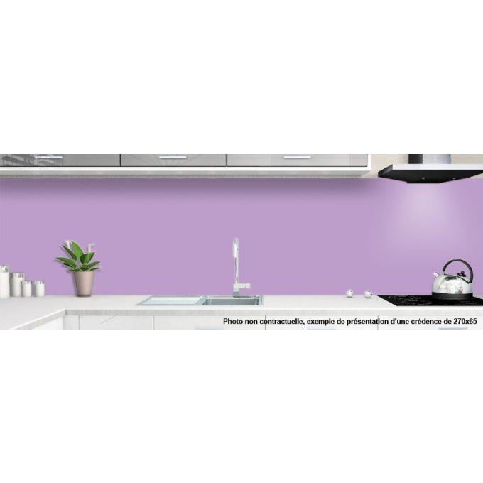 cr dences parme pour cuisine alu ou verre de synthese. Black Bedroom Furniture Sets. Home Design Ideas