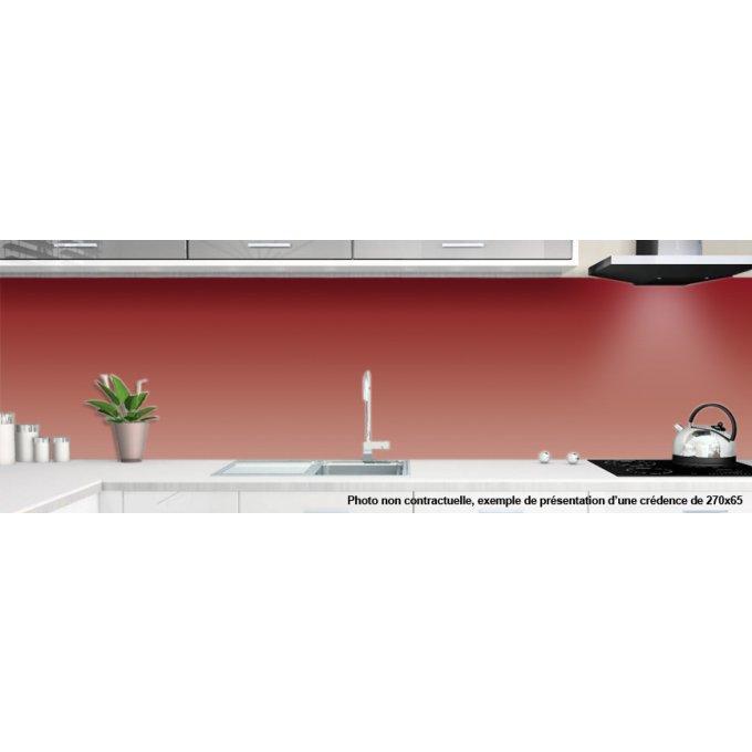 Petite Annonce Chambre Bebe : Les crédences DEGRADE DE COULEURS en aluminium ou verre de synthèse