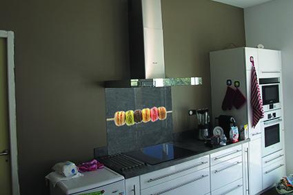 nos fonds de hotte design credence. Black Bedroom Furniture Sets. Home Design Ideas