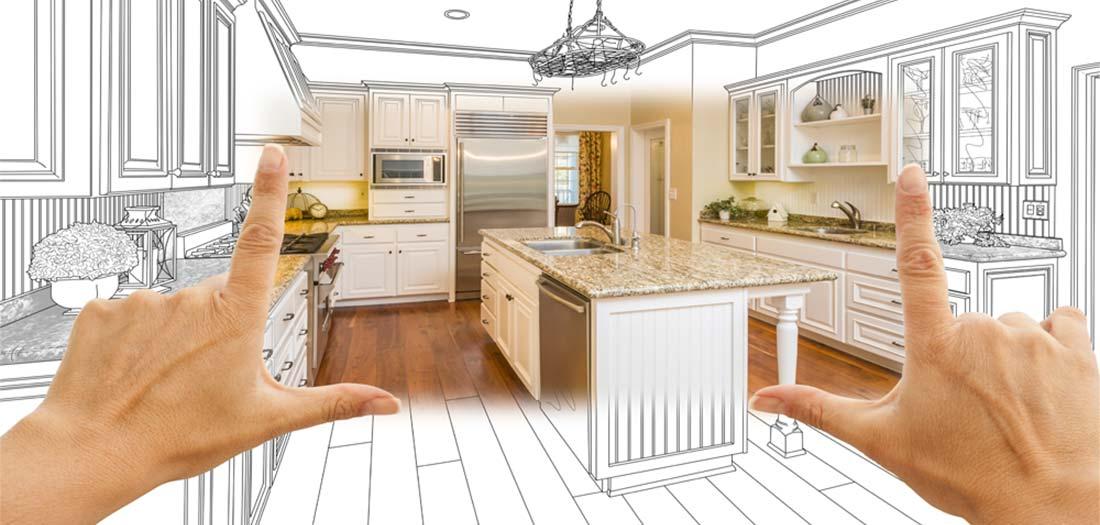 devis credence de cuisine sur mesure. Black Bedroom Furniture Sets. Home Design Ideas